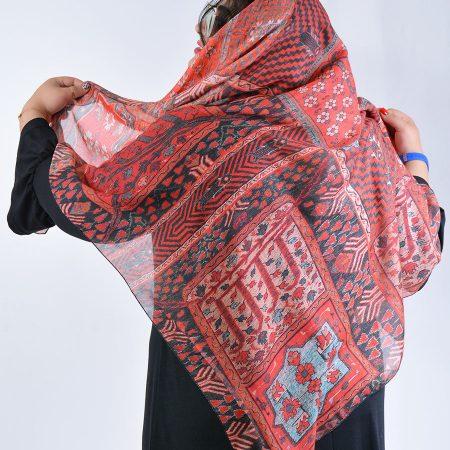 روسری گبه