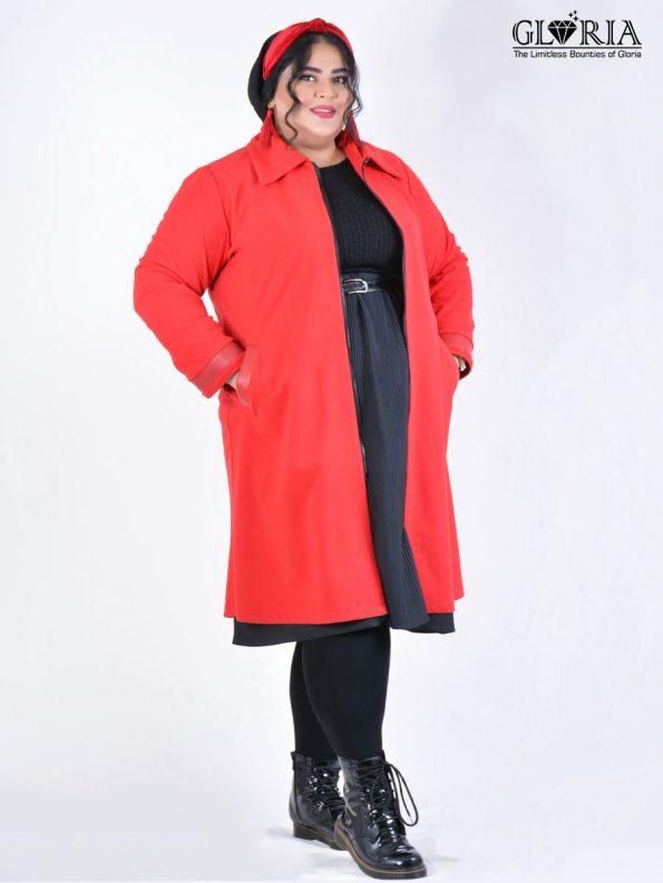 yalda2پالتو قرمز
